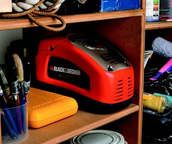 comprar Black and Decker ASI300-QS oferta